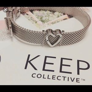 Jewelry - SALE KEEP Collective Watch